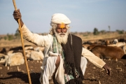 The shepherd Malappa