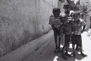 Kinder in Favela in Rio_ender